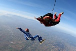 Aerial Sports in Telford - Things to Do In Telford