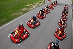 Go Karting in Telford - Things to Do In Telford
