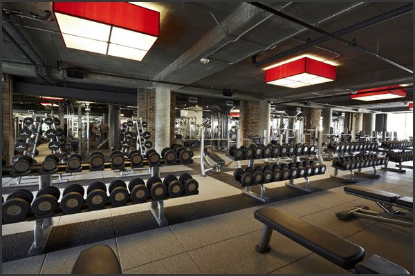 Fitness and Gyms in Telford