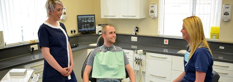 Dawley Dental Practice in Telford