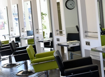 KLF Hair and Beauty Telford