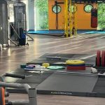 Fitness clubs in Telford