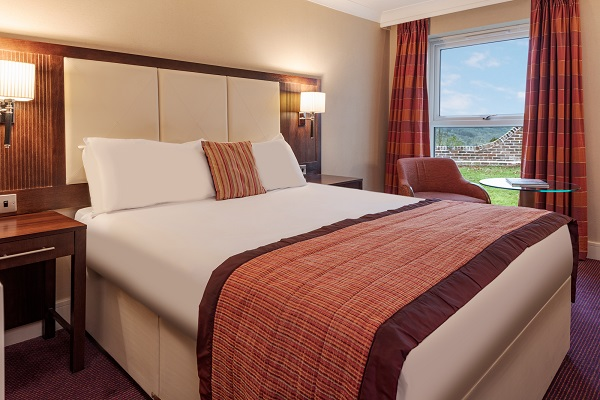 Hotels in Telford
