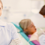 Dental service in Telford